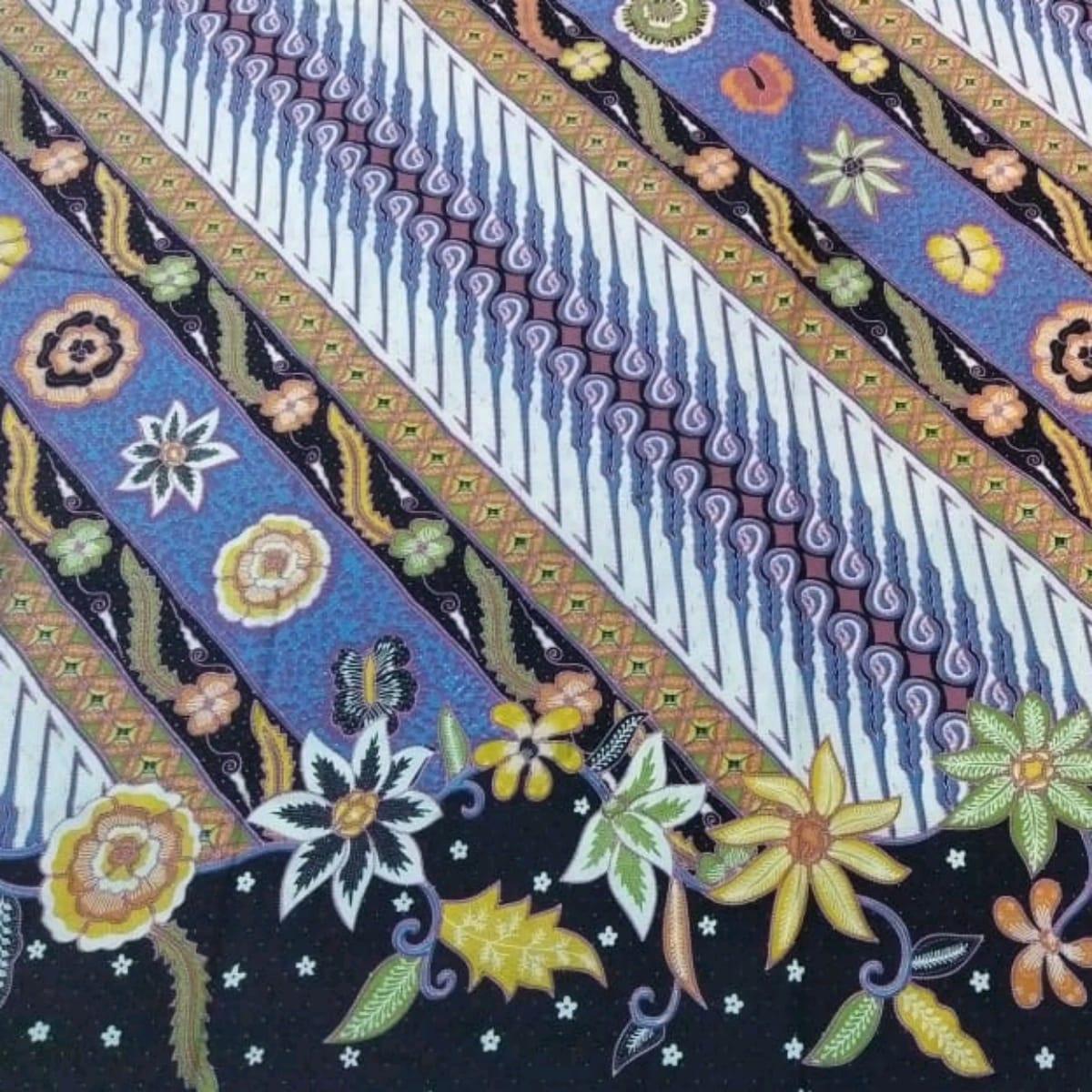 Kain Batik Printing Murah dan Berkualitas