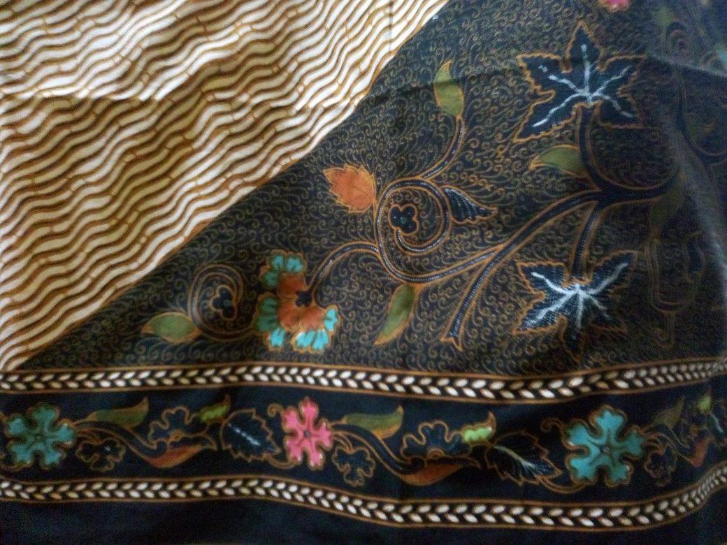 Grosir Kain Batik Cap