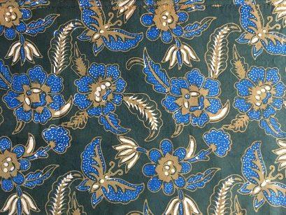 kain batik printing