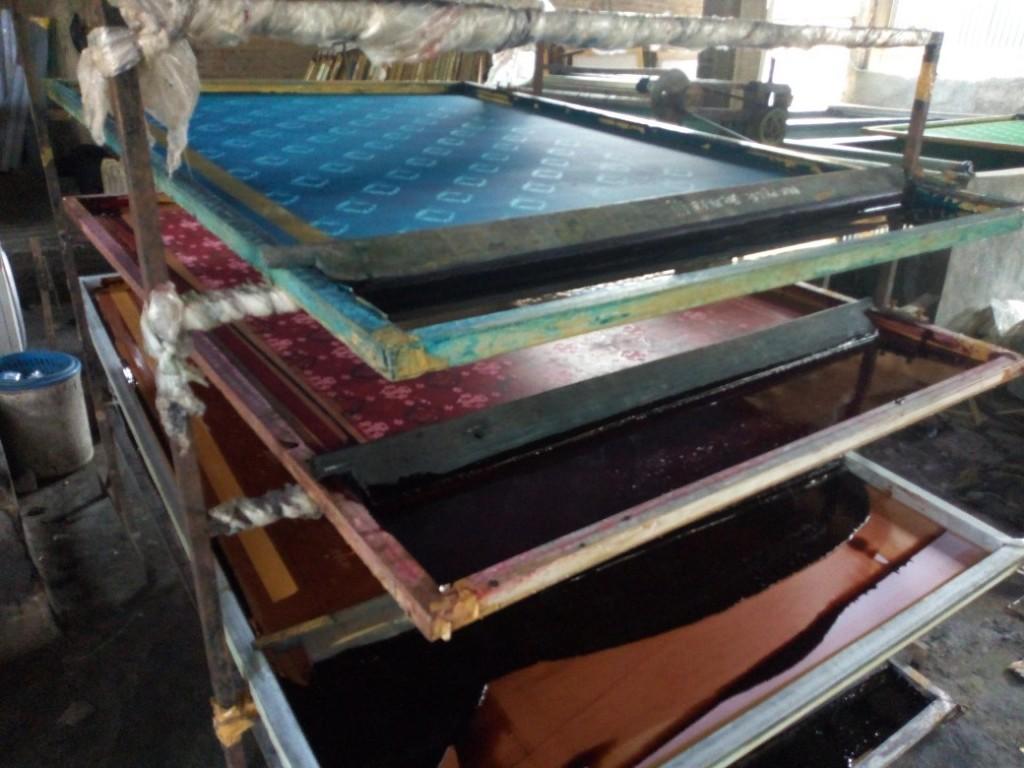 Pabrik seragam batik murah Solo