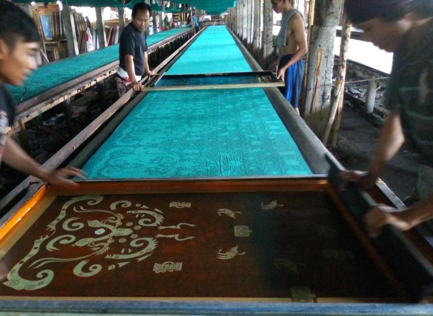 konveksi seragam batik