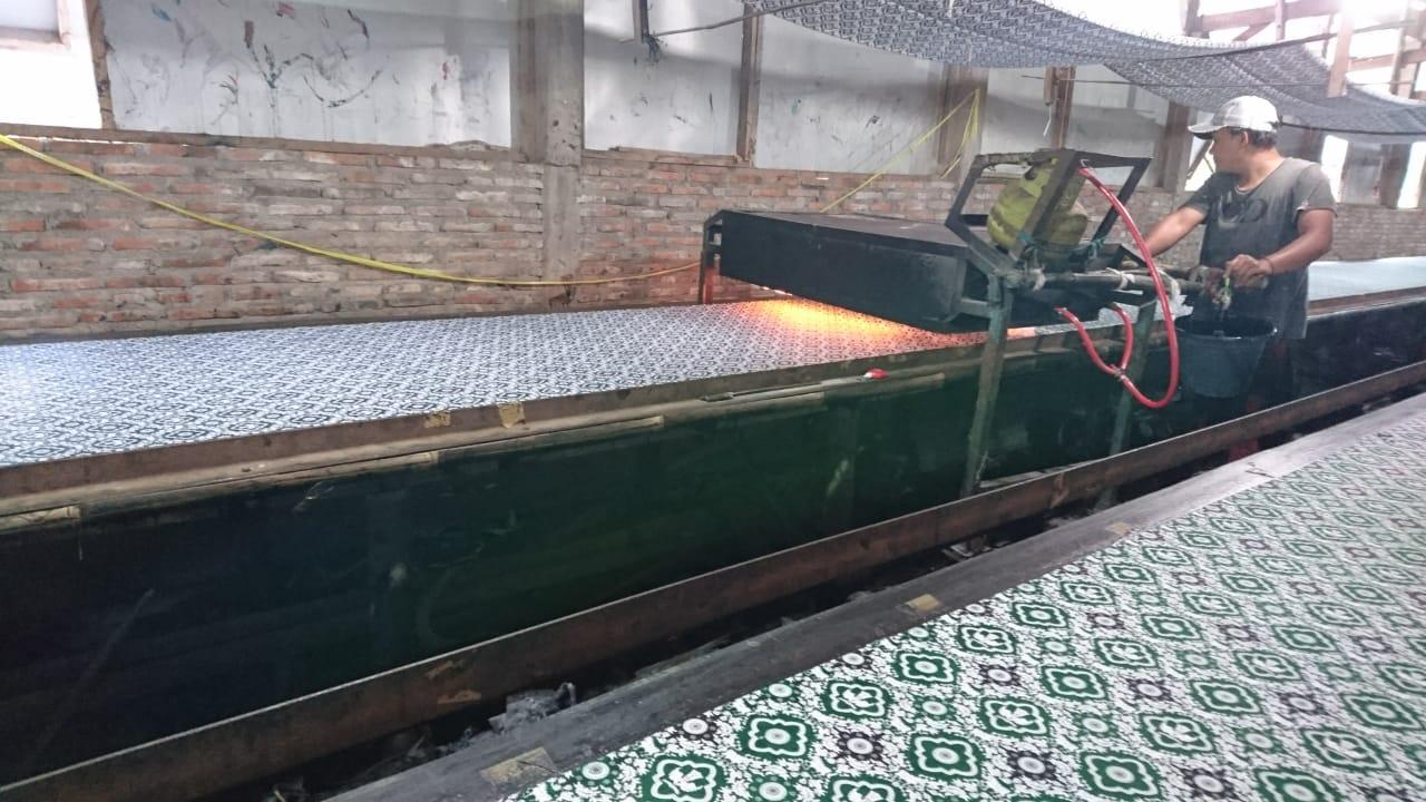 Produsen Batik Garutan