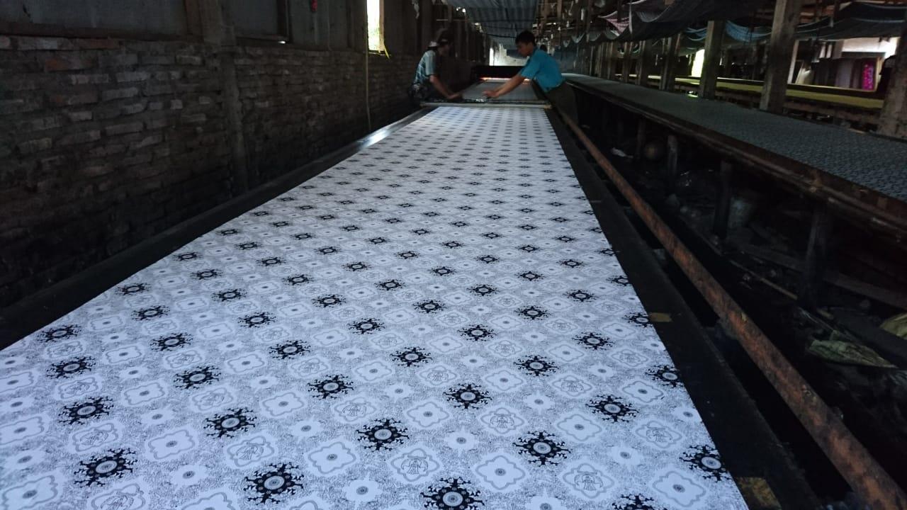 Produsen Batik Jogja