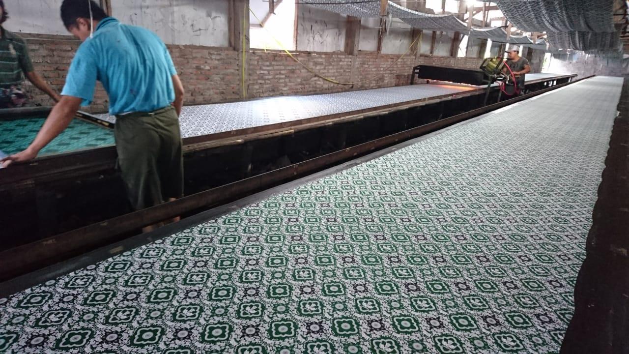 Produsen Batik Jakarta