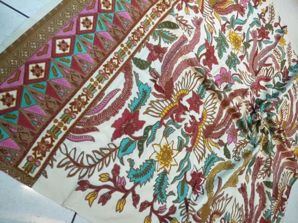 Tips sukses usaha batik
