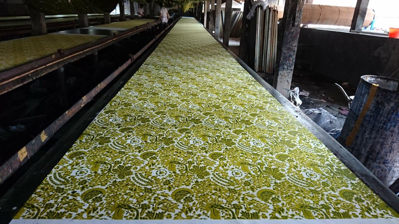 Grosir Seragam Kain Batik