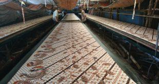 Produksi Seragam Batik Sekolah
