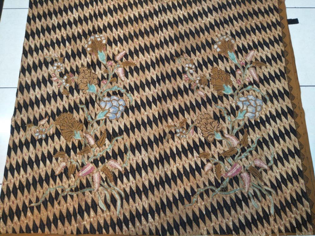 Pabrik Kain Batik