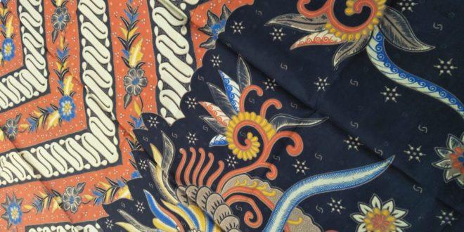 grosir baju motif batik
