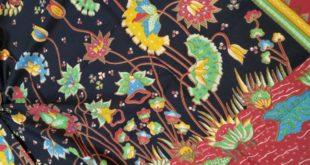 Produksi Kain Batik Depok