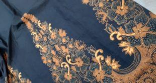 kain batik magelang