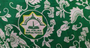 Seragam Batik Yayasan Wakaf Alfalah