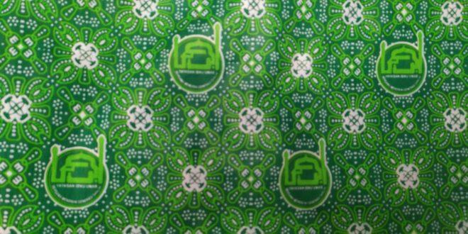 batik seragam yayasan ibnu umar