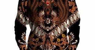 Seragam Batik Kainbatikbagus