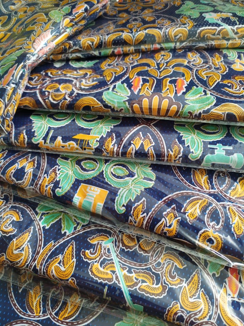 Produksi Seragam Batik Dinas PUPR Berkualitas Tinggi hanya bisa didapatkan di pabrik batik Kainbatikbagus. Kementerian Pekerjaan Umum dan Perumahan Rakyat