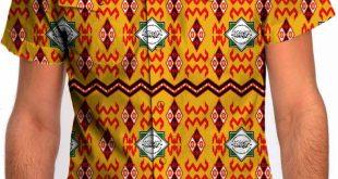 Jual Kain Batik Untuk Seragam