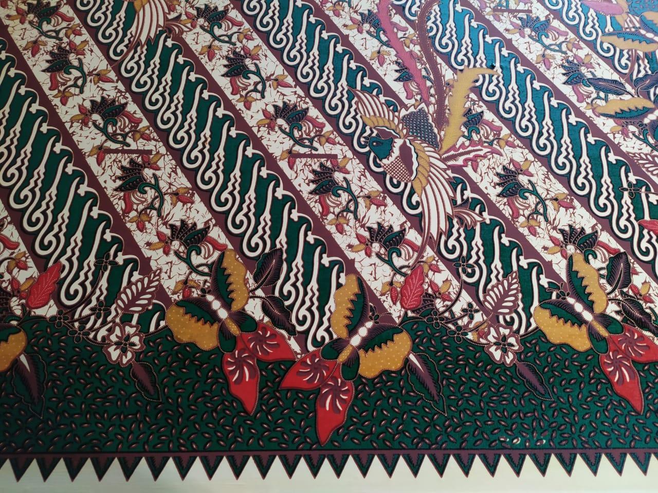 grosir kain batik palangkaraya