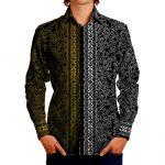 Grosir Baju Batik Custom