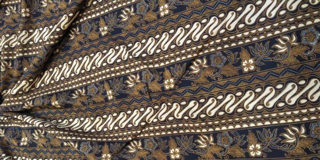 agen seragam batik solo