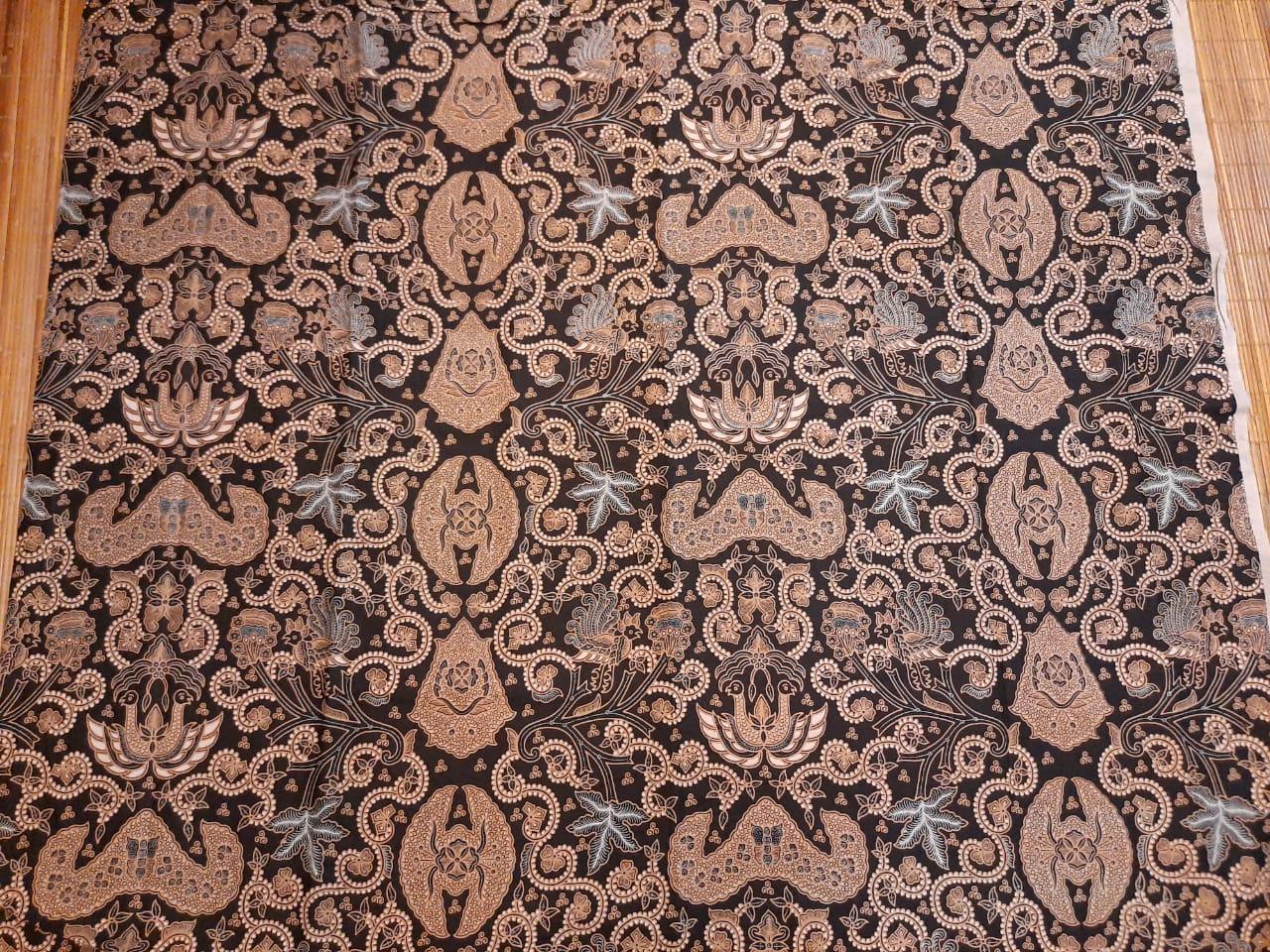 Pabrik Batik Printing