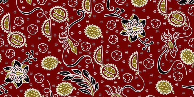 Produksi Batik Printing