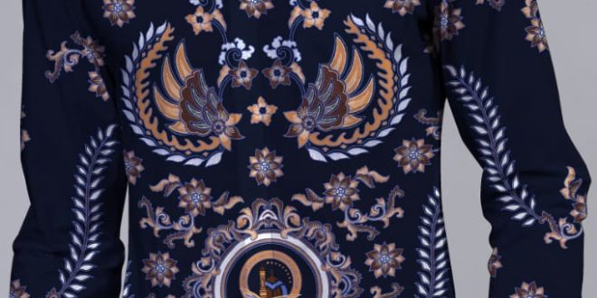 jual seragam batik
