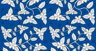 Jual Kain Batik Printing Motif Terbaru