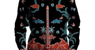 Produksi Seragam Batik Custom
