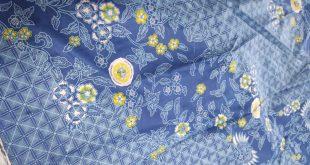 Produksi Kain Batik Organisasi