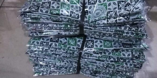 Grosir Baju Batik