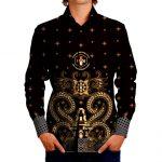 Produksi Kain Batik Custom