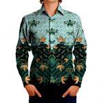 konveksi batik