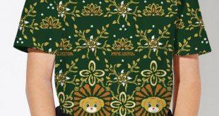 Kainbatikbagus Produsen Seragam batik