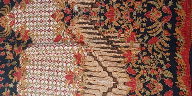 Konveksi Kain Batik Custom