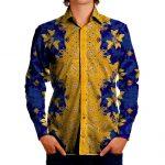 Konveksi Baju Batik Custom
