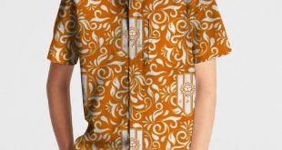 Grosir Seragam Batik Custom