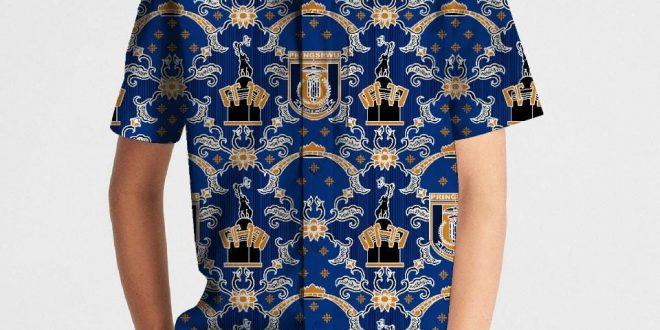 Produksi Baju Batik